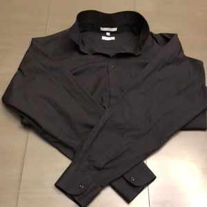 Other - Men's collared dress shirt